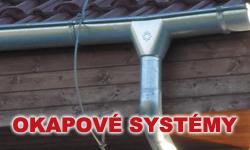 OKAPOVÉ SYSTÉMY